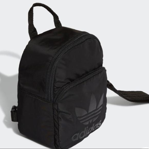 adidas Bags   Mini Backpack   Poshmark e415084ddb